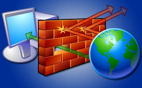 firewall protect network