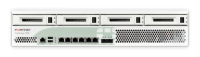 fortinet fortimanager network security management 1000d