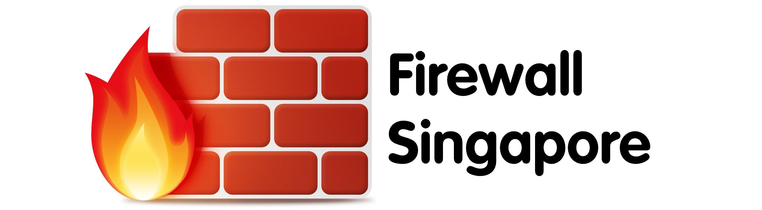 Firewall Singapore